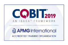 Cobit 2019 Accredited Logos Colour Variations - 07-05-2019 FINAL