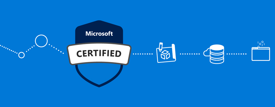 Microsoft's Role-based Certifications